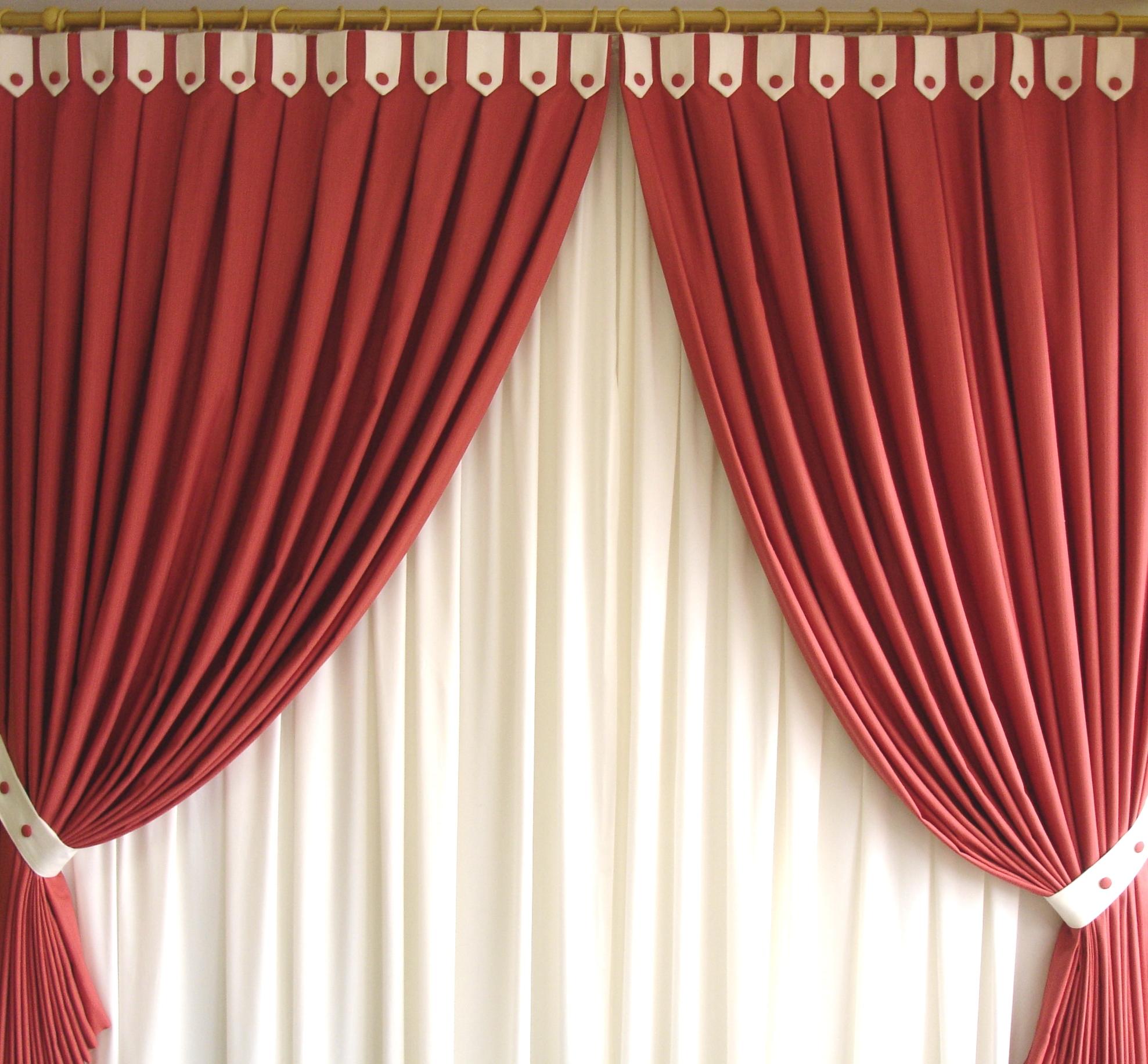 San remo decora es cortinas e persianas taguatinga for Cortinas online