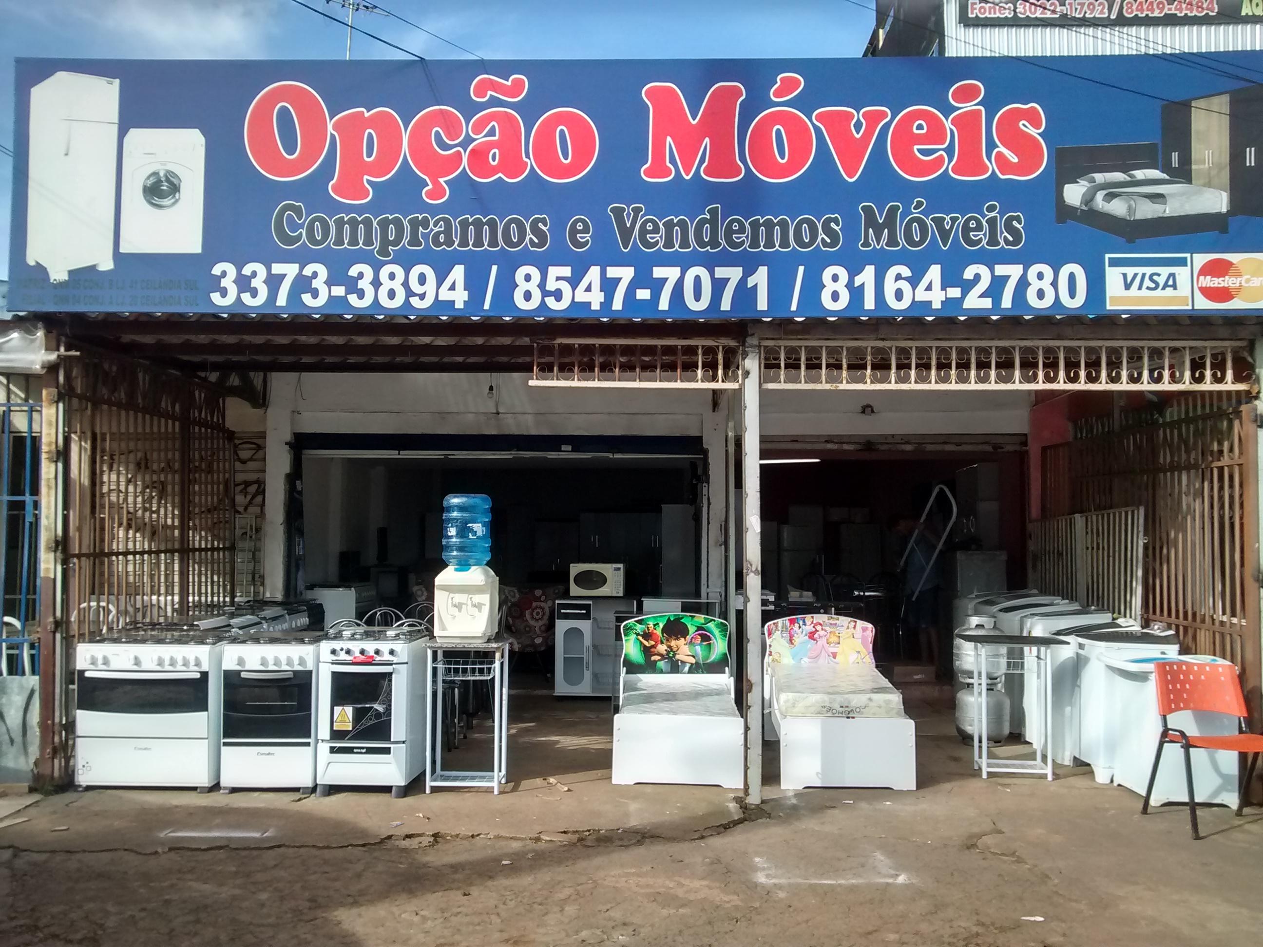 Pin Fotos De Compro Móveis Usados Brasília Df Móveis Usados Df 3562  #326B99 2592x1944